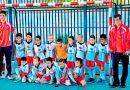 El reto de enfrentarte a que tu hijo quiera jugar en un equipo de fútbol