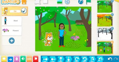 Mi hijo no puede asistir a un curso de programación con Scratch porque tiene pene